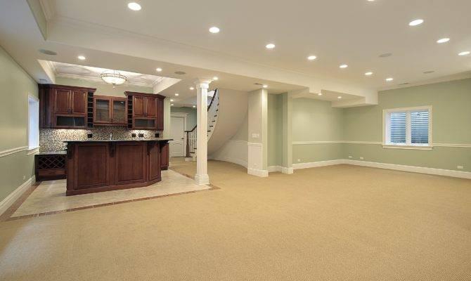 Best Fresh Budget Friendly Basement Remodeling Ideas