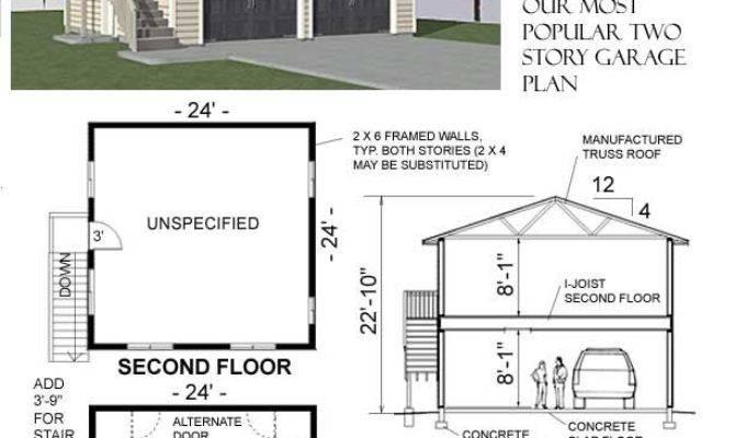 Best Garage Plans Behm Design Pdf
