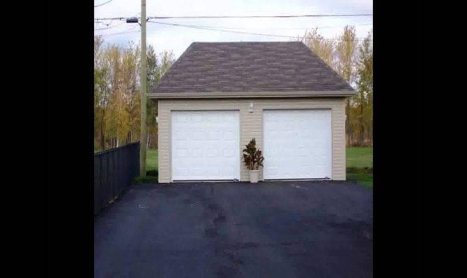 Best Garage Roof Design Youtube