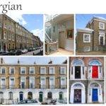 Best Georgian Architecture Features House Plans
