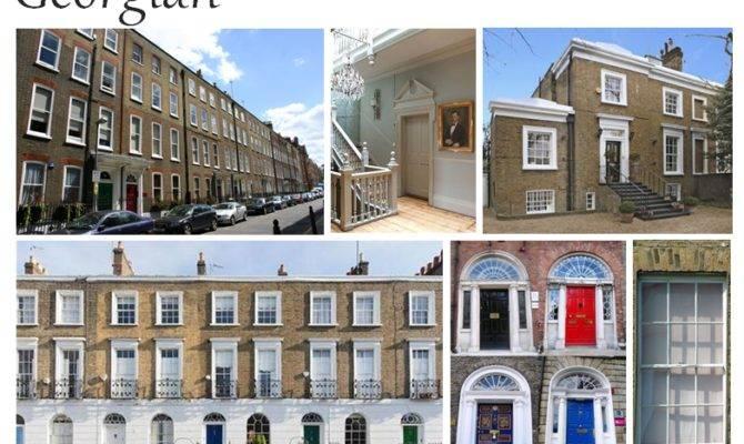 Best Georgian Architecture Features House Plans