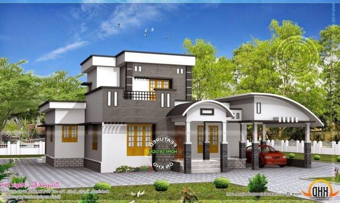 Best Home Design One Floor