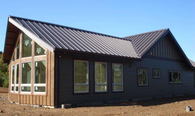 Best Homes Metal Roofing Aluminum Lock Inc