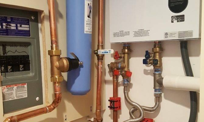 Best Hot Water Heater Gallon