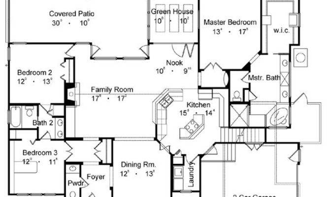 Best House Plan Ever Plans Simple