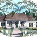 Best House Plans Porch Across Front Ideas