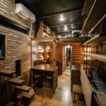 Best Ideas Tiny House Interior Decoratio