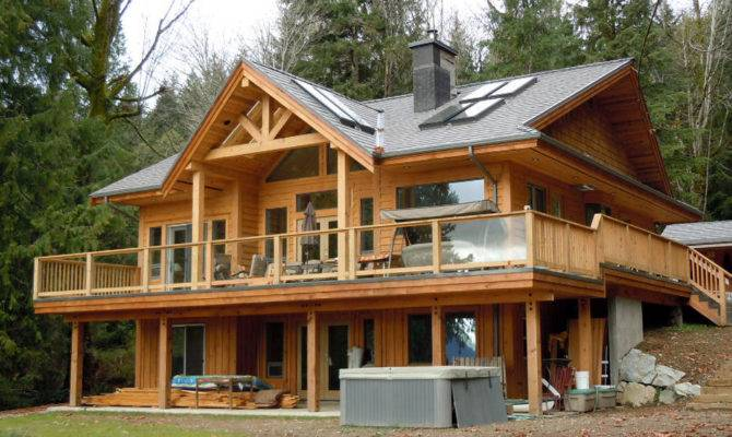 Best Island Style House Plans Design
