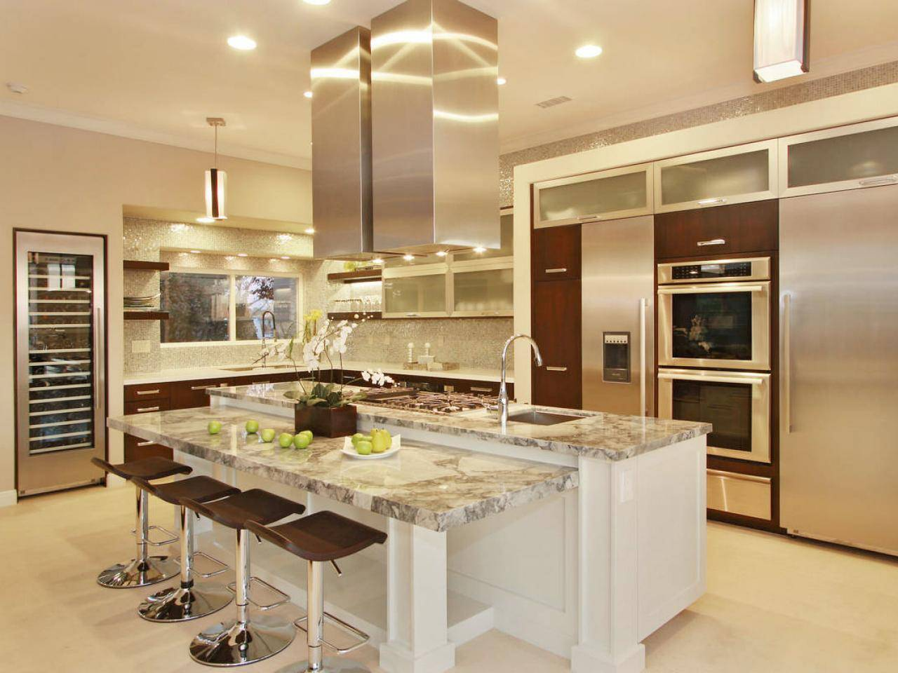 Best Kitchen Layout Ideas House Small Space