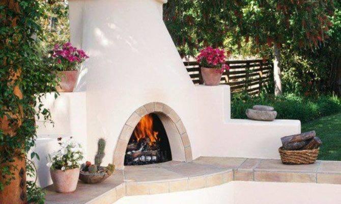 Best Kiva Fireplaces Pinterest Adobe