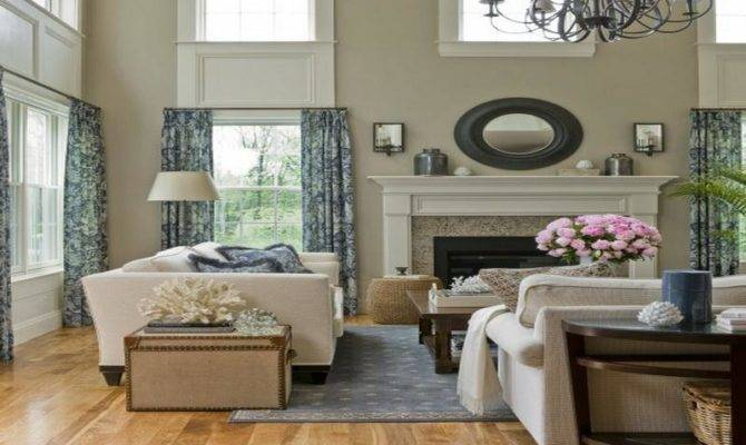 Best Living Room Story Decorating Ideas