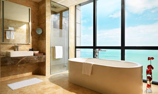 Best Luxury Bathrooms Must