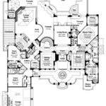 Best Luxury Home Plans Ideas Pinterest Dream
