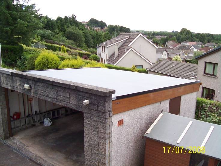 Best Modern Flat Roofing Solutions Pinterest
