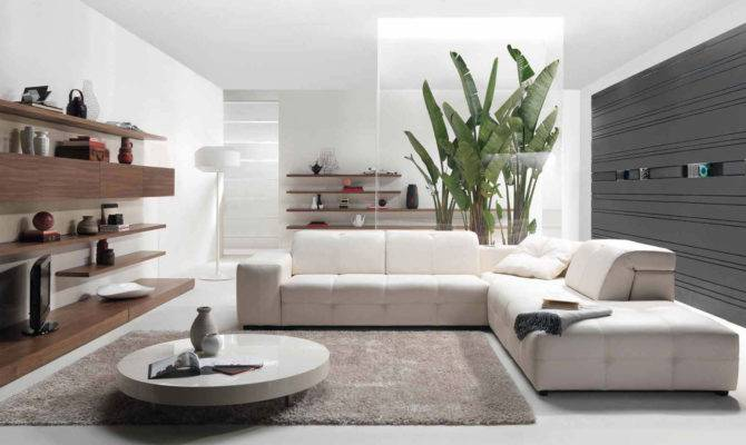Best Modern Living Room Designs