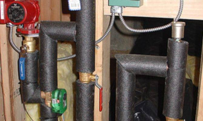 Best Noisy Cold Water Pipes Home Plans