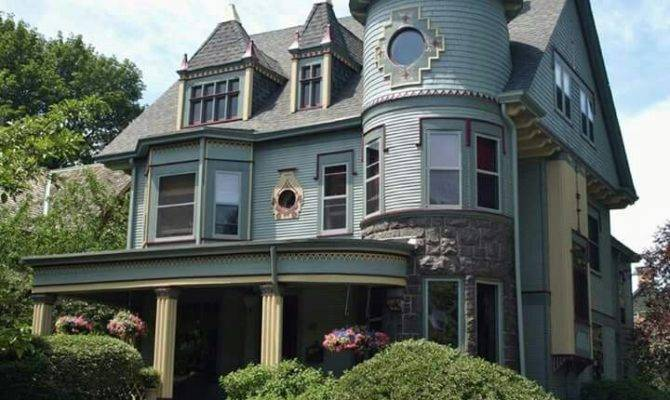 Best Old Houses Pinterest Victorian