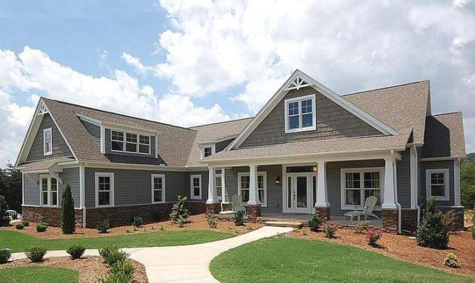 Best One Level Homes Ideas Pinterest