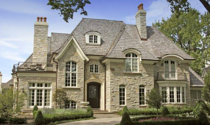 Best One Story French Country House Plans Classic