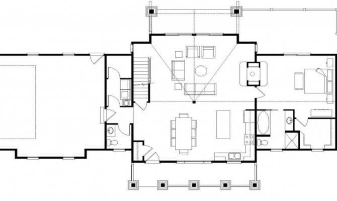 Best Open Floor Plans Homes Simple