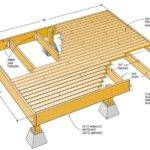 Best Outdoor Deck Plans Designs Decor