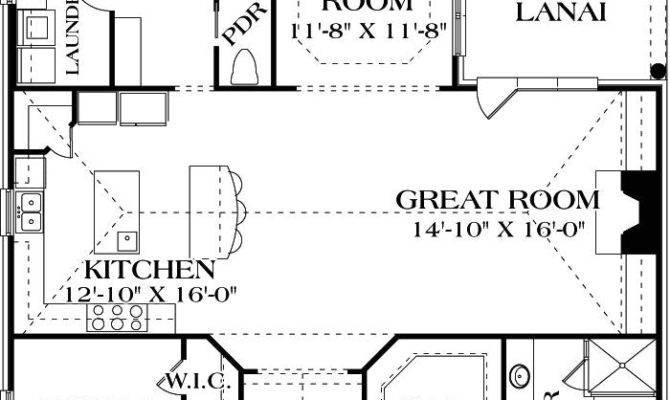 Best Ranch House Plan Ever