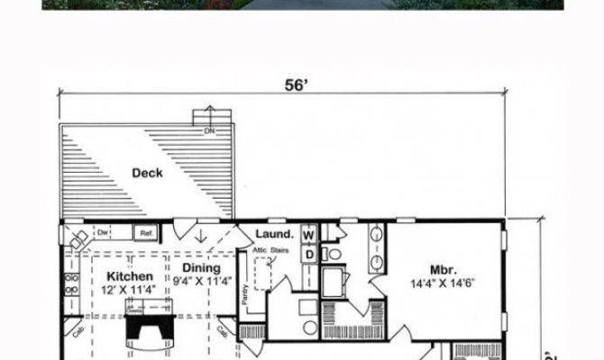 Best Ranch House Plans Ever Style