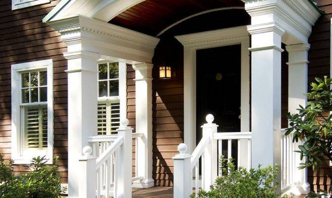 Best Rounded Semi Circular Porticos