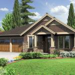 Best Rustic Craftsman Homes Ideas House