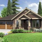 Best Rustic Craftsman Homes Ideas House