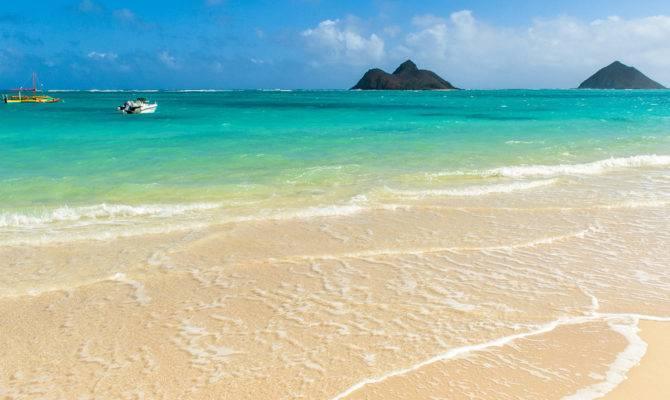 Best Secret Beaches Usa Coastal Living