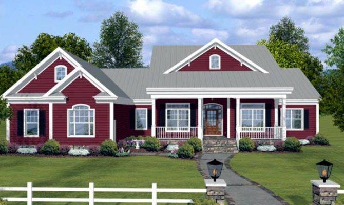 Best Selling Ranch Home Plans Blog