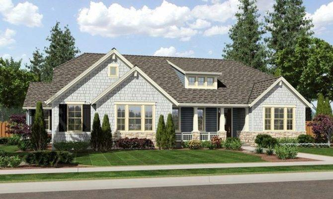 Best Side Load Garage Ranch House Plans New Home