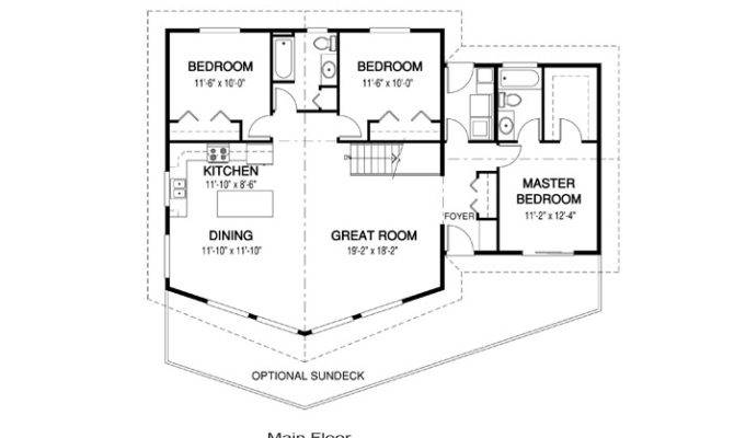 Best Simple Affordable Home Floor Plans Ideas House