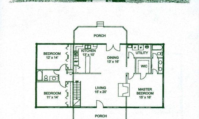 Best Simple House Plans Ideas Pinterest