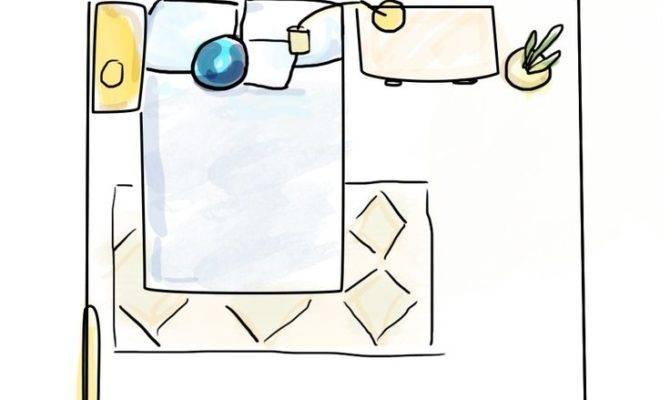 Best Small Bedroom Arrangement Ideas Pinterest