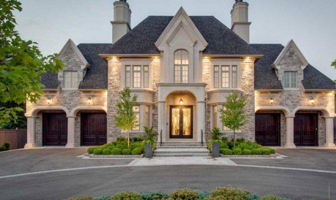Best Small Details Add Your Toronto Custom Home