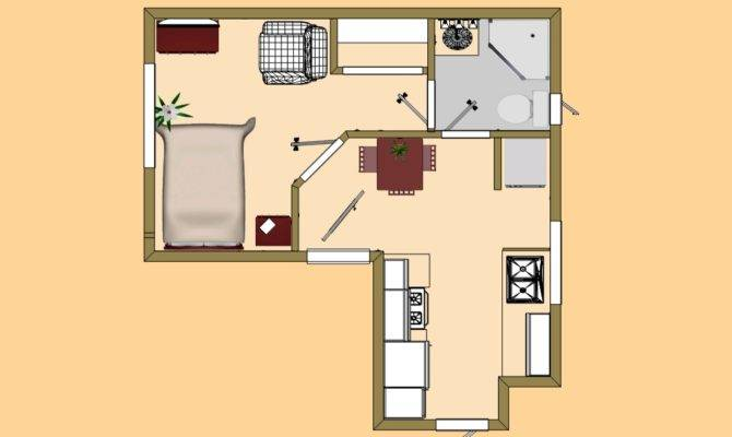 Best Small House Floor Plan Design