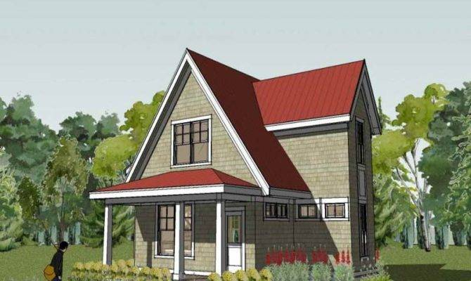 Best Small House Plans Interiors