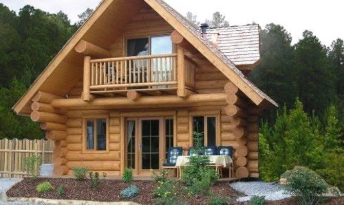 Best Small Log Cabin Ideas Pinterest Cabins