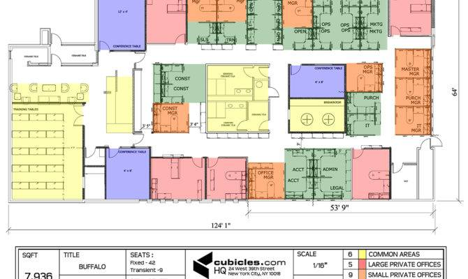 Best Small Office Floor Plans Offices