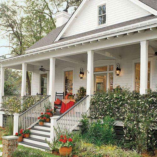 Best Southern Living House Plans Pinterest