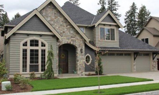 Best Stone Exterior Home Design Ideas Remodel