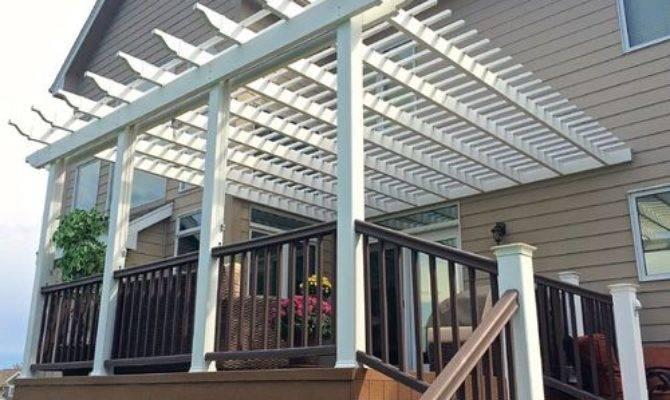 Best Story Deck Home Design Ideas Remodel