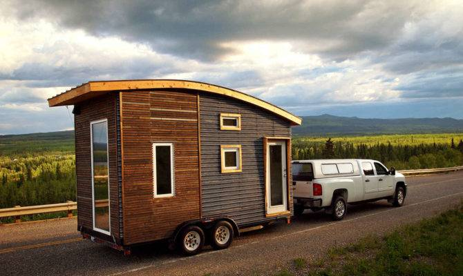 Best Tiny Houses Coolest Homes Wheels Micro House Plans