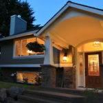 Best Tips Design Outside Split Level House