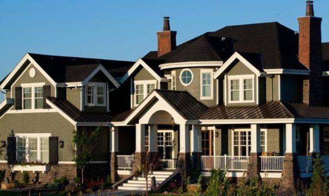 Best Traditional Exterior Design Ideas