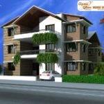 Best Triplex House Designs Architecture Plans