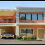 Best Two Storey House Designs