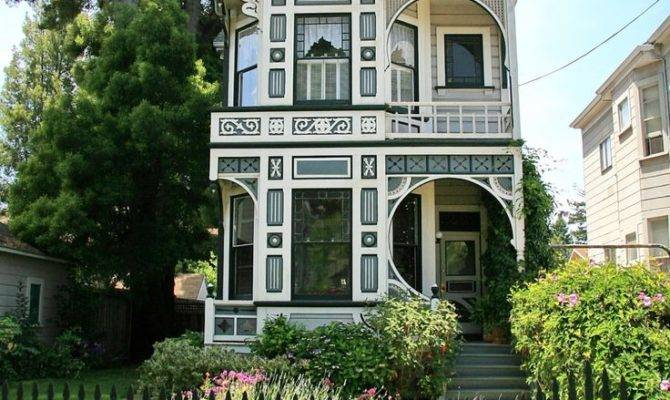 Best Victorian Houses Age